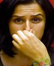 آیا ادرار کودکتان بوی بد می دهد؟