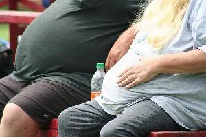 آیا جزئ شکم گنده ها هستید؟