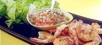 طرز تهیه پیش غذا (سالاد سوفی)