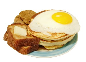 نخوردن صبحانه و عوارض آن