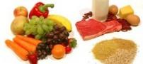 دستور العملی برای افراد چاق و لاغر