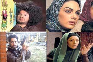 معرفی چند سریال جدبد تلویزیونی
