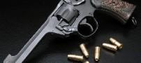 قتل باور نکردنی یک مرد توسط کودک چهار ساله خود!