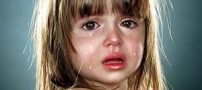 مزایای گریه کردن