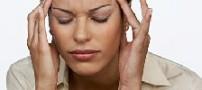 درمان میگرن با سم بوتاکس