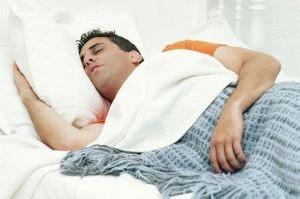 خوابیدن از نگاه علمی