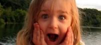 انگشت خانم آشپز لای ساندویچ و زیر دندان مشتری!!