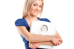 در 4 هفته 4 کیلو وزن خود را کاهش دهید.