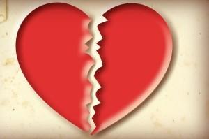 چگونه با شکست عشقی مواجه شویم؟