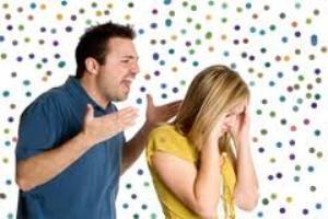 آیا دشمن زندگی مشترکتان را می شناسید؟