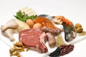 تشخیص مرغ، ماهی و گوشت سالم