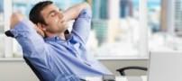 دلیل خستگی در اواسط روز چیست؟