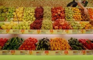 راهنمای درست خرید میوه