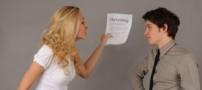 بیشترین دروغ های بین زوج های جوان