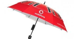 شارژگوشی با استفاده از این چتر