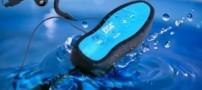 MP3 Playerضد آب هم به بازار آمد