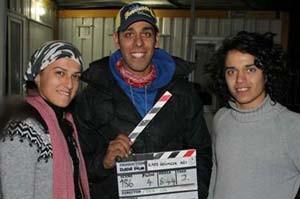 زن و مردان بدلکار ایرانی فیلم جدید جیمز باند! +تصاویر