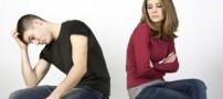 روشهای موثر در دعواهای زن و شوهری