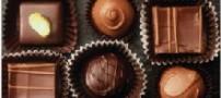 شکلات های ساخت چین را نخورید