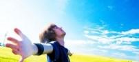 چگونه از زندگی مان بیشترین لذت را ببریم؟