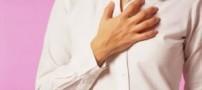 علایم هشدار دهنده حمله قلبی