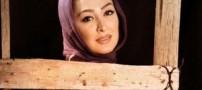 گفتوگویی  باخانم  الهام حمیدی