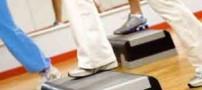 چه میزان ورزش ایروبیک برای بدن مفید است؟