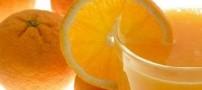 آب میوه ای فوق العاده مفید برای پوست