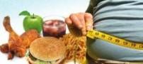اضافه وزن و عوارض آن
