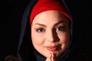 خواننده شدن خانم بازیگر و مشهور سینمای ایران