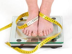 قابل توجه خانم هایی که می خواهند لاغر بشوند!