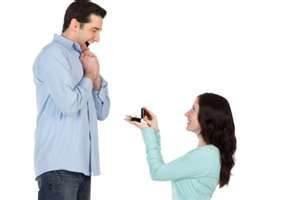 به چه دلیل  ازدواج می کنیم؟