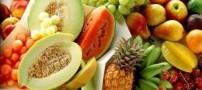 آشنایی با انرژی زا ترین میوه ها