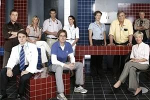 سریالی که 12 سال بر روی آنتن تلویزیون بود!!
