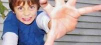 چرا فرزندم در مدرسه پرخاشگر است؟