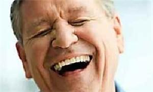 کاهش بیماریهای قلبی با ترویج خنده و نشاط در جامعه