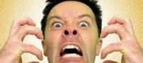 مهارت هایی برای کنترل عصبانیت را بیاموزید