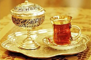نوشیدن بیش از سه لیوان چای در روز ممنوع!