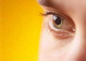 تشخیص بیماری از روی حالت های چشم