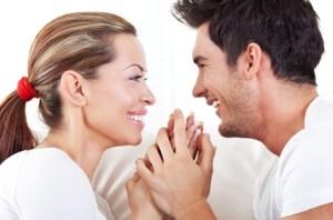 چگونه با همسرم در مورد رابطه جنسی صحبت کنم؟!