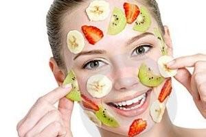 با این پنج ماسک میوه ای صورت خود را زیباتر کنید