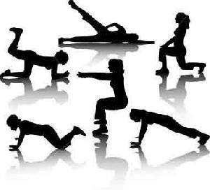 تأثیر ورزش کردن بر سطح کلسترول خون