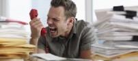 روش های فوق العاده برای کنترل عصبانیت واسترس