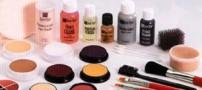 مواد آرایشی یکی از دلایل تشکیل سلول های سرطانی