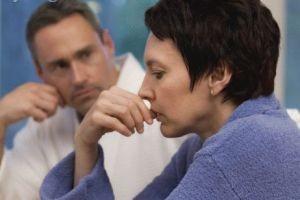 چرا خانم ها دچار نوسان اخلاقی می شوند؟