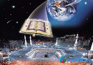 جلوه هایی از زیبایی های حضرت محمد (ص)