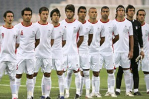 رتبه جدید تیم ملی فوتبال ایران در رده بندی فیفا