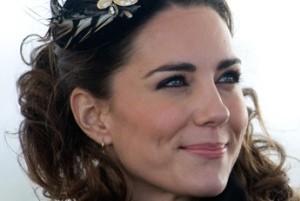 انتشار تصاویر عریان کیت میدلتون عروس ملکه انگلیس