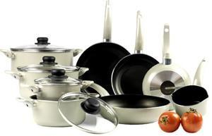تأثیر ظروف مختلف در پختن غذاها (جالبه حتما بخونید)