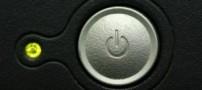 هرگز از دکمه Reset یا Power کیس استفاده نکنید